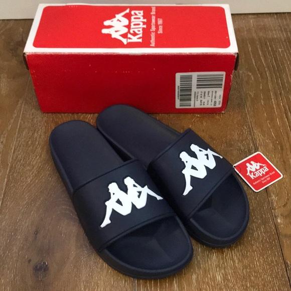 947e63b0e Kappa Shoes | Final Pricemens Authentic Adam 2 Slides | Poshmark